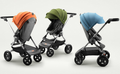 Stokke Scoot怎么樣